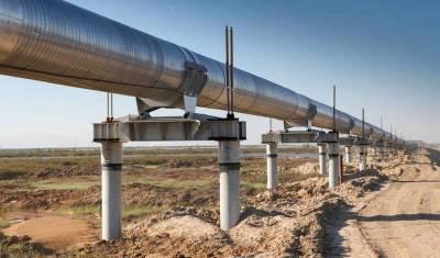 Украина хочет заключить 15-летний контракт на транзит газа в качестве компенсации