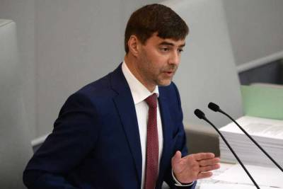 В Госдуме Зеленского осудили за попытку шантажировать РФ жителями Донбасса