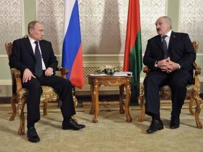 Путин и Лукашенко на переговорах выработали шаги в сферах таможни, энергетики - Песков