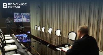 В России предлагают создать Единый кодекс безопасности