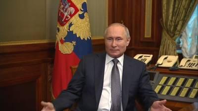 Факты. Переговоры Путина и Лукашенко
