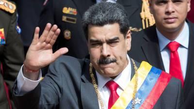 Каракас: убийцы президента Гаити могут быть связаны с покушением на Мадуро