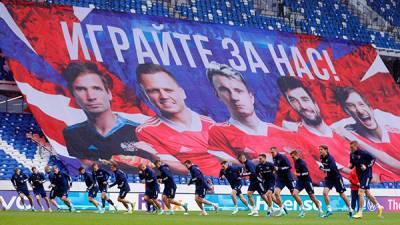 Стало известно, какого человека ищут на пост тренера сборной России по футболу