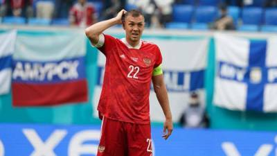 Матыцин назвал сроки назначения нового тренера сборной России по футболу