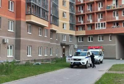 В Петербурге приезжая из Узбекистана обвиняется в смерти своего сына