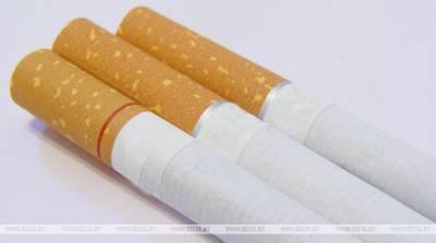 Житель Костюковичей перевозил без документов крупную партию сигарет