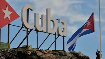 Россия, Китай и Иран предостерегли США от вмешательства в ситуацию на Кубе
