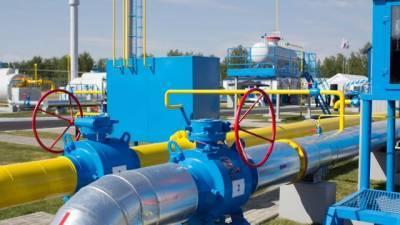 Путин и Лукашенко договорились о цене на газ для Белоруссии на следующий год