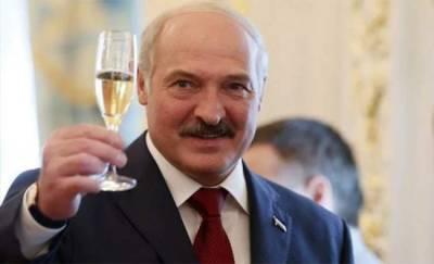 Лукашенко поблагодарил Францию за неоценимый вклад в дело безопасности Европы