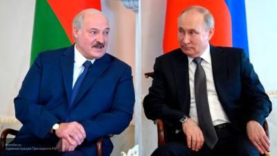 Политолог Корнилов рассказал, чем Путин постоянно удивляет Лукашенко