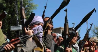 Минобороны Афганистана заявило о ликвидации за сутки почти 200 боевиков-талибов
