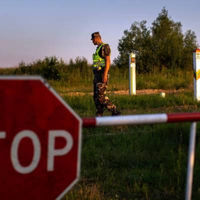 ЕС может наложить на Белоруссию очередные санкции