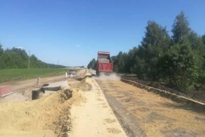 В Пензенской области отремонтируют больше 170 км дорог