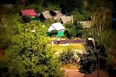 87-летний мужчина попал под поезд в Смоленской области