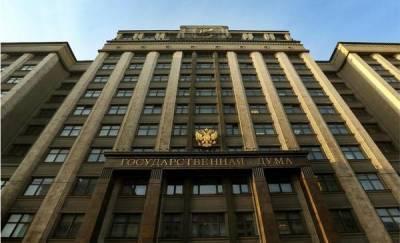 В России одобрили новый запрет для причастных к экстремизму