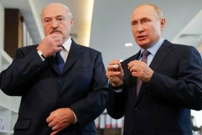 Песков не назвал сумму нового кредита для Белоруссии
