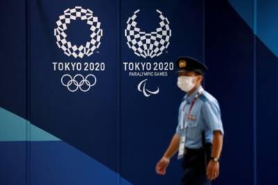 У сотрудницы российской олимпийской команды в Японии обнаружили коронавирус