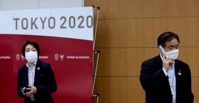 СМИ: В российской делегации на Олимпиаде в Токио обнаружили коронавирус