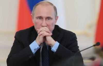 Безопасность России под угрозой: Путина предупредили об этом