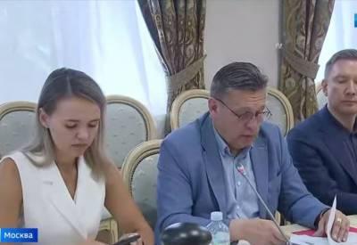"""Рифат Сабитов: """"Дистанционное электронное голосование делает процедуру более прозрачной"""""""