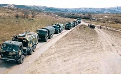 Россия усиливает границу с Афганистаном: строится новая погранзастава