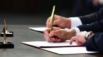 Контракты подписаны в рамках казахстанской торгово-экономической миссии в Узбекистане
