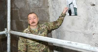Ереван не готов подписать мирный договор с Баку - новые громкие заявления Алиева