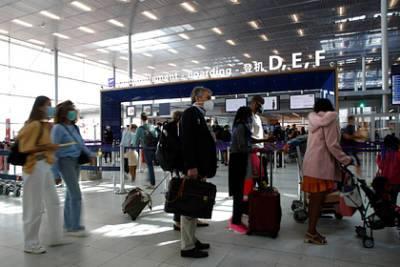 Стала известна дата возобновления авиасообщения с Францией и Чехией