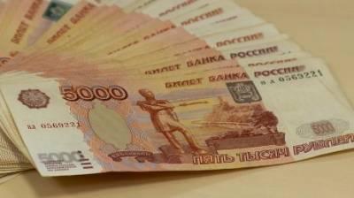 Жители Пензенской области в два раза чаще стали брать кредиты