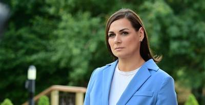 Наталья Эйсмонт опровергла домыслы и рассказала об истинном содержании прошедшей встречи Александра Лукашенко и Владимира Путина