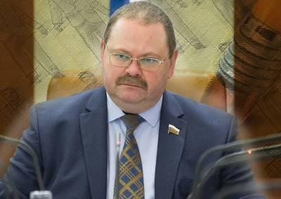 Врио губернатора Пензенской области Мельниченко избавляется от наследия арестованного экс-главы региона Белозерцева