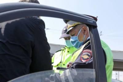 Очередного блогера-«лихача» поймали за множественные нарушения ПДД