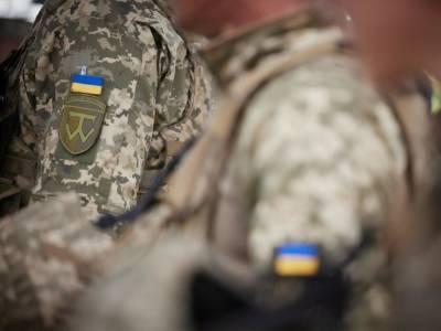 На Донбассе ранены двое украинских военнослужащих – штаб ООС
