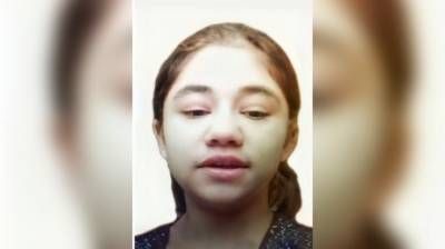 В Пензенской области разыскивают девочку-подростка