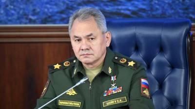 В Сирии Россия проверила более 320 видов различного вооружения