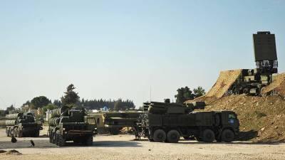 Военнослужащие России проверили более 320 видов вооружений в Сирии