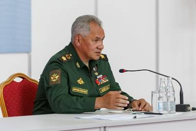 Россия проверила в Сирии более 320 видов вооружения