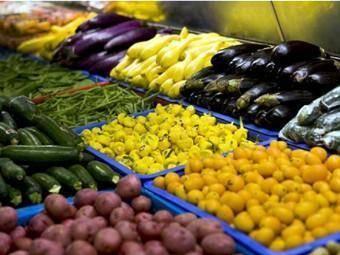 Латвия заинтересована в экспорте сельхозпродукции в Узбекистан