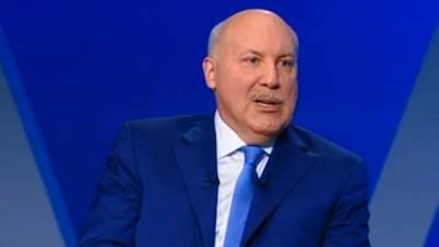 Мезенцев не считает встречу Путина и Лукашенко ответом на санкции