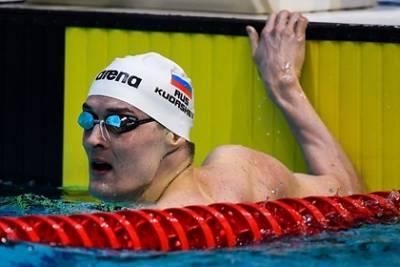 Отобравшихся на Олимпиаду в Токио российских пловцов поймали на допинге