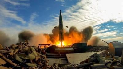 Шойгу назвал армию РФ первой в мире по оснащенности новейшей военной техникой