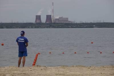 Нудистский пляж под Екатеринбургом вошел в десятку лучших в России