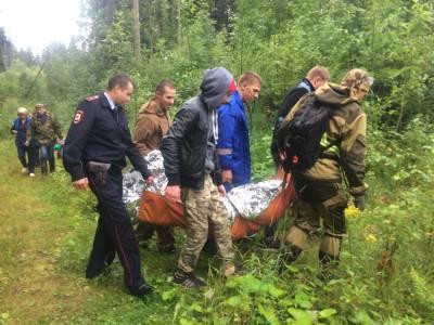 Пропавшие без вести: почему в Ленобласти возросло число людей, не вернувшихся домой