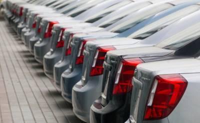 В Узбекистане спрос на автокредиты вырос на 40,5%