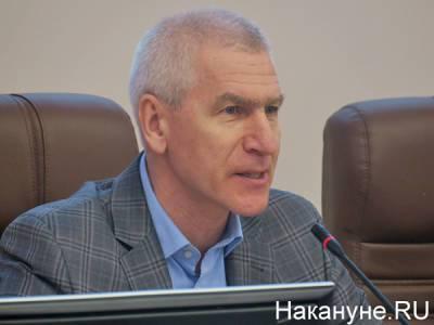 Министр спорта РФ прокомментировал отстранение двух российских пловцов от ОИ в Токио