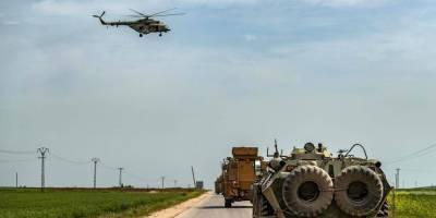 Россия испытала в Сирии свыше трех сотен видов оружия