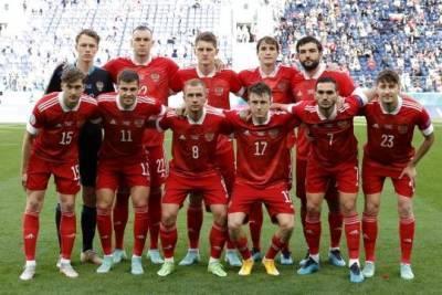 РФС: главного тренера сборной России назначат до начала нового сезона чемпионата России