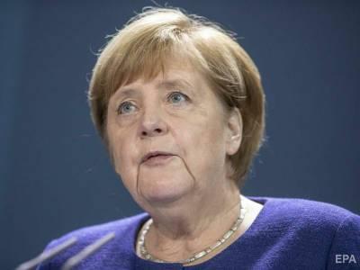 """В Белом доме не ожидают конкретных результатов встречи Байдена и Меркель по """"Северному потоку – 2"""""""