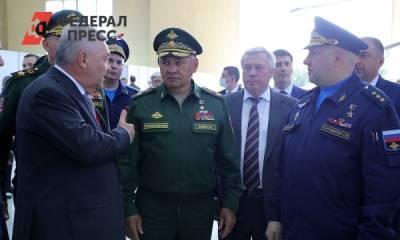 Итоги визита Шойгу в Ростовскую область: что ждать региону
