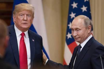 В Британии сообщили о секретной шпионской операции России по поддержке Трампа